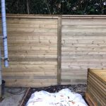Acoustic Fencing Install Kent