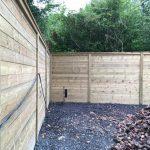 Acoustic Fencing Install near Ashford Kent
