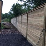 Acoustic Fencing Maidstone