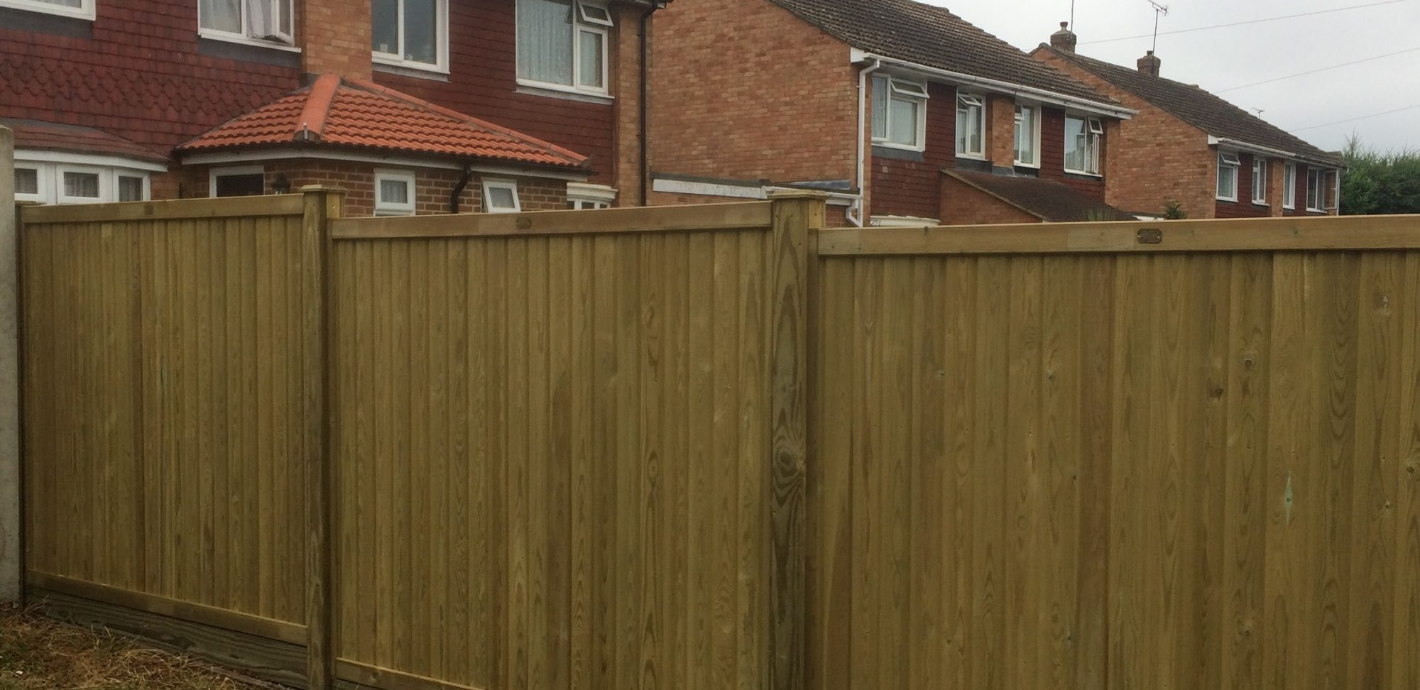 Robert Smith Fencing Solutions Ltd.
